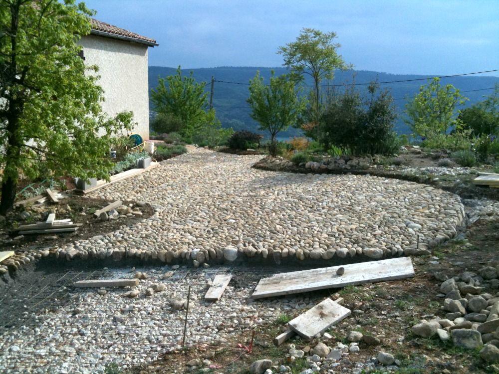calade en pierre Alpes de haute Provence 04